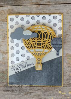 Be inspired! It's Sunday and I have my weekly roundup of Pals Paper Crafting Picks of the Week. There are 22WOW! paper crafting ideas to share that useStampin' Up! products. They werecreated by the talented members of my Stampin' Pretty Pals Virtual Community! Learn how you can become a member … Continue reading