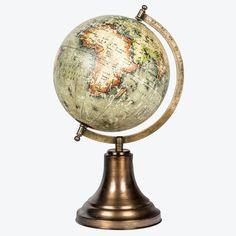 Dekor Globus Globe, Cottage, Decor, Globe Decor, Speech Balloon, Decoration, Cottages, Decorating, Cabin