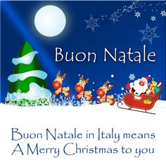 All sizes | Buon-Natale | Flickr - Photo Sharing!