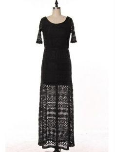Bekah Dress - Want!