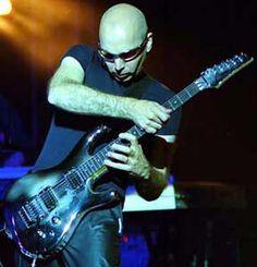 "Joe Satriani Born 1956 Joseph ""Joe"" Satriani is an American instrumental rock guitarist and multi-instrumentalist."