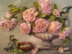 (1195) Gallery.ru / Фото #113 - Моя вышивка 2 - Marianna1504