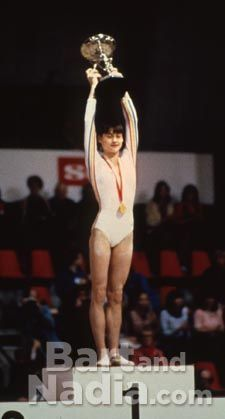 Galleries | Bart Conner and Nadia Comaneci