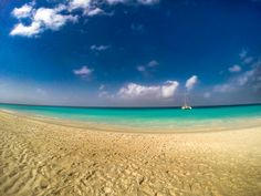 Discover the Best Beaches in Curacao & Best Curacao Attractions | Gorgeous Klein Curacao