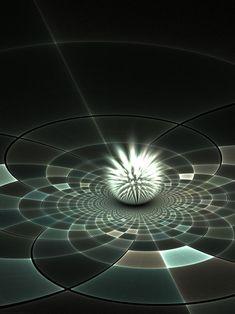 Meditation Pool by Quellist.deviantart.com on @DeviantArt