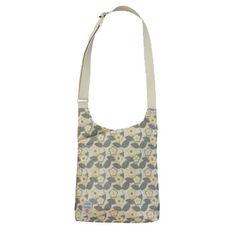 Oil Cloth Bag by @Susie Sun faulks #BritishChristmas #MadeinBritain