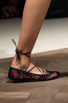 Etro Spring 2016: Ballets Russes and Eastern European Folk Art