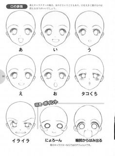 anime tutorial face & anime tutorial _ anime tutorial step by step _ anime tutorial head _ anime tutorial eyes _ anime tutorial face _ anime tutorial hair _ anime tutorial drawing _ anime tutorial poses Manga Drawing Tutorials, Manga Tutorial, Drawing Techniques, Drawing Tips, Eye Tutorial, Drawing Expressions, Drawing Faces, Art Drawings Sketches, Cute Drawings