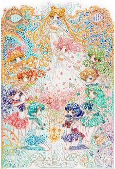 Crunchyroll - Happy Birthday to Sailor Moon!