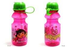 Dora - Tritan Water Bottle