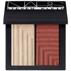 Nars Dual-Intensity Blush ($45) ❤ liked on Polyvore featuring beauty products, makeup, cheek makeup, blush, no color and nars cosmetics