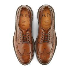 aldo shoes mr b