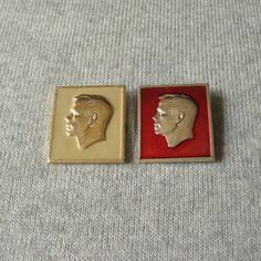 Yuri Gagarin Badge, Cosmonaut Pins, Space Badge, Spaceman Brooch, Soviet Cosmos Pins, Rare Pins, Space Collection https://www.etsy.com/shop/MyBootSale