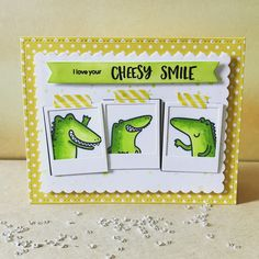 Three peekaboo crocs by Cheesy Smile, Doodle Inspiration, Crocs, Cool Designs, Doodles, Stickers, Stamps, My Love, Frame