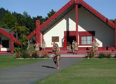 Experience Maori Tourism and Culture with Indigenous New Zealand
