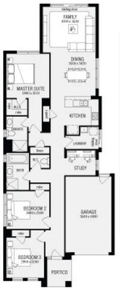 Planos de casa de 2 pisos en 150m2 via for Planos de casas para construir gratis