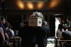 Funeral Photography, Cc Images