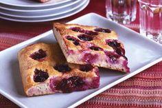 Sweet grape hearthbread – Lois Daish