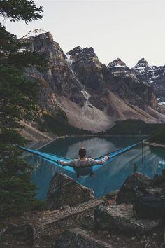 Camping Zen