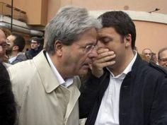 Con Gentiloni meno Europa dei popoli e Renzi bis mascherato