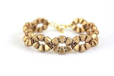 Golden nib bit beads and rocail  https://www.sashe.sk/kacenkag/detail/golden-nib