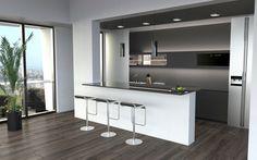 Qent Istinye - Istanbul Turkey - Interior design by Porsche Design Studio