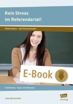 Buy Kein Stress im Referendariat!: Selbsttests, Tipps und Übungen (Alle Klassenstufen) by Jutta Berkenfeld and Read this Book on Kobo's Free Apps. Discover Kobo's Vast Collection of Ebooks and Audiobooks Today - Over 4 Million Titles! Stress, Audiobooks, Ebooks, This Book, Teaching, Motto, Free Apps, Collection, Products