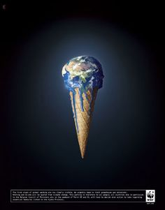 """The first signs of global warming are now clearly visible. We urgently need to limit greenhouse gas emissions."" Read more: http://www.thedailygreen.com/environmental-news/latest/environmental-ads-44102408#ixzz1pjKarrTh"