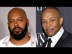 Dr Dre and Suge Knight: What Straight Outta Compton didn't tell you - YouTube