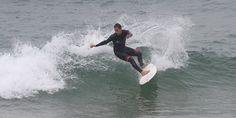 Travis Logie ripping with the Tanker Plane