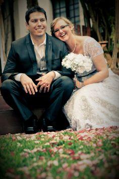 DIY Wedding Ideas From Our Latest Real Wedding #hitchedrealwedding