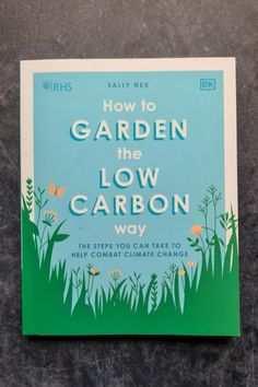 How to Garden the Low Carbon Way Bug Hotel, Insect Hotel, Carbon Sink, Low Carbon, Garden Privacy, Herbaceous Border, Weed Seeds, Garden Trees, Simple Things