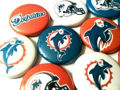dolphins cheer on Pinterest | Miami Dolphins, Dolphins and Miami ...