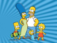 LOS SIMPSON, RENOVADA POR DOS NUEVAS TEMPORADAS- Series- http://befamouss.forumfree.it/?t=70750252