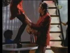 Michael Jackson-You Rock My World *Salsa Version*