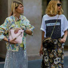 Dupla fashion @stylesightspotlight