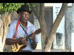 Documentário: Samba Território - Festival de Sambadores de Pintadas - Bacia do Jacuípe