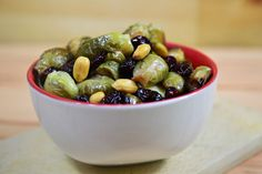 Brussels sprouts are certainly not the most beloved vegetable, but we think that's about to change! Our Slow Cooker Balsamic Brussels Sprouts recipe pairs the wholesome taste of this yummy green with