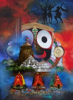 Jagannath Images are very popluar item among the Jagannath Believer. Here we put in 51 best Images of Lord Jagannath from all over the internet. 8k Wallpaper, Shiva Wallpaper, Nature Wallpaper, Ganesh Lord, Lord Vishnu, Shiva Art, Krishna Art, Radhe Krishna, Rath Yatra