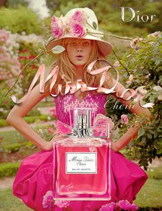 Dior  via Leah Connolly