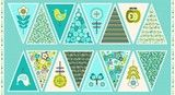 "#Bunting #Panel #Kit Lime Green Blue Grey Cream"" Panelhttp://www.elephantinmyhandbag.com/all.php#!/Kits/c/2543207/inview=product46362165&offset=0&sort=addedTimeDesc"
