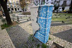Street art in Lisboa