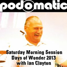 *NEW Podcast- Ian Clayton from Cardiff