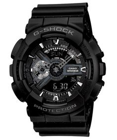 Looking for the best Casio G-Shock watch for men? Check out the hottest Casio G-Shock Water Resistant Watches for men. Casio Men's Casio G-shock, Casio Watch, Casio G Shock Watches, Sport Watches, Cool Watches, Watches For Men, Men's Watches, Wrist Watches, Rugged Watches