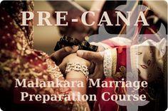 Marriage Preparation (Pre-Cana) Course | The Syro-Malankara Catholic Apostolic Exarchate in the USA