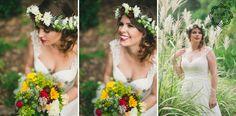 Lindsay & Dillon, Florida Botanical Gardens, Garden Wedding, Roohi Photography