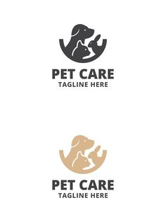 Discover recipes, home ideas, style inspiration and other ideas to try. Clinic Logo, Pet Clinic, Daycare Logo, Standing Banner Design, Logo Animal, Chameleon Pet, Pet Branding, Dog Logo Design, Logo Minimalista