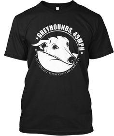 45 MPH Greyhounds | Teespring