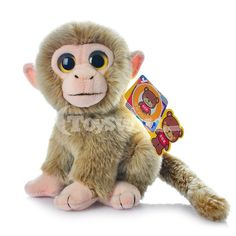 Cheap toy soft, Buy Quality ty toys directly from China stuffed animal Suppliers: Cute Mini Monkey Simulation Plush Doll Toys Soft Ty Toy Stuffed Animals Dolls Macaquinho Valentine Present Brinquedos Ty Toys, Kids Toys, Plush Dolls, Doll Toys, Valentines Presents, Cheap Toys, Pet Monkey, Plush Animals, Pet Gifts