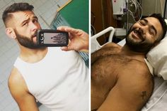 Army veteran Chris Mintz ran to help during the Oregon shooting and was shot at least five times.